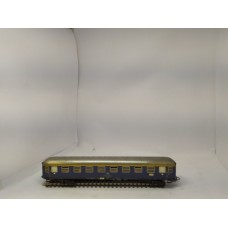 4053 Passenger car DB