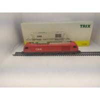Trix 22081 2016 series (ÖBB) Diesel locomotive