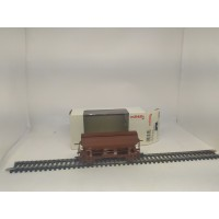 Marklin 46301 Hopper Car with Hinged Roof