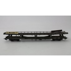 Lima 309054 - Car transporter