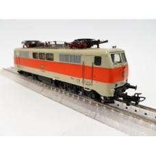 "Marklin 3155 - Electric locomotive BR 111 ""S-Bahn"" of the DB - Digital"