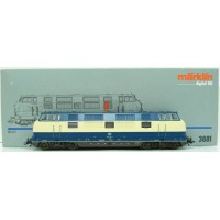 Marklin 3681 - Diesel locomotive - BR 221 (V200.1) - DB - Digital