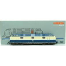 Marklin 3681 - Diesel locomotive - BR 221 (V200.1) - DB - Digital