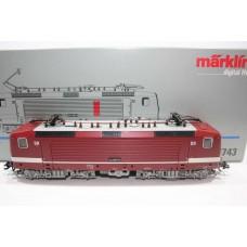 Marklin 3743 - Electric locomotive - BR 243 - DR (DDR) - Digital