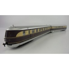 Marklin 37770 - Diesel Powered Rail Car Train  -SVT 137