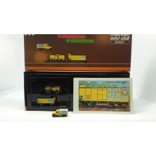 82507 Marklin Z Gauge 82507 Fritz Homann Set MINT C10