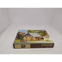 Faller 282763 Development House Z Scale Building Kit