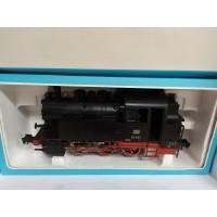 Märklin  5700 - Tender locomotive BR 80 by the DB Track 1