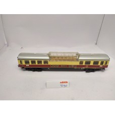 Marklin 4090 Express Train Passenger Car