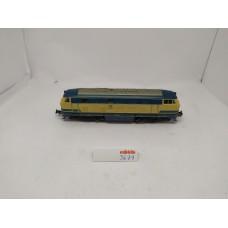 Marklin 3674 Diesel locomotive - BR 216 - DB