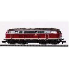 Minitrix 12221 Diesel locomotive BR 216 DB