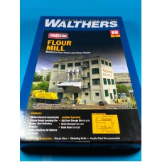 Walthers 933-3026 Floor Mill