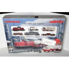 Marklin 29444 - Starter set
