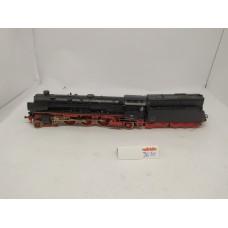 Marklin 3610 Steam locomotive with tender - BR 012- DB