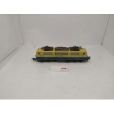 Marklin 3642 Electric locomotive - BR 111 - DB