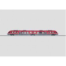 Märklin 37730 Diesel railcar for local traffic.