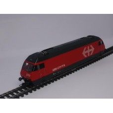 ROCO 43655 SBB BR 460 Electric Locomotive