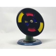 Wilesco M 54  Colour Wheel