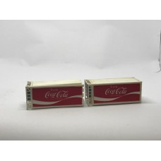 Container Coca - Cola