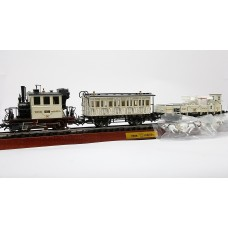 "Märklin 28970 Train set  Wedding Train ""Glass Cabinets"""