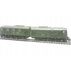 Märklin 34282 DB Double Diesel V188