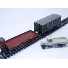 Marklin 4509 Maintenance Train Car Set