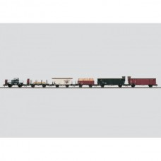 Marklin 45101 Güterwagen-Set ´Geislinger Steige