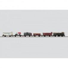 Marklin 45102 Güterwagen-Set ´Geislinger Steige