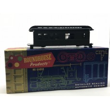 Roundhouse Undecorated 34' Business Car Kit