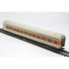 Märklin  4185 DB Commutor S-Bahn Stearing Coach 2 kl. Grey-Orange