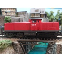 ROCO 69950 Diesel Locomotive