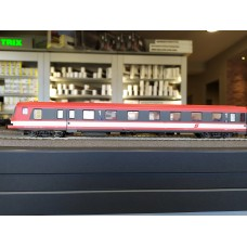 ROCO 4010.013 ÖBB  Electric multiple unit red / gray 6-part, Ep. V