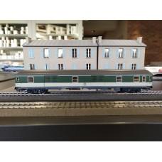 ROCO 45004 Fast Train Baggage Coach