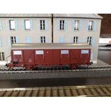 ROCO 47266 Güterwagen DB Gbs 245