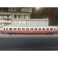 Fleischmann  5663 IC/EC Großraumwagen 1. Klasse, DB
