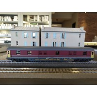 Lima 309315  Baggage Car of the FS