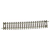 ROCO 42430 - Curved track R20, 5°