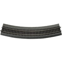 ROCO 42525 - Curved track R5, 30°