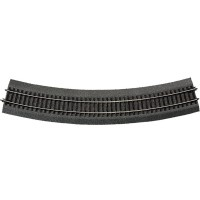 ROCO 42526 - Curved track R6, 30°