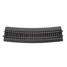 ROCO 42527 - Curved track R9, 15°