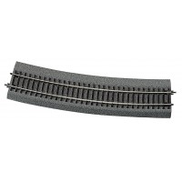 ROCO 42528 - Curved track R10, 15°
