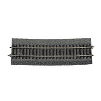 ROCO 42530  - Curved track R20, 5°