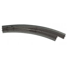ROCO 42569 - Curved turnout right BWr9/10