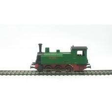 Marklin 29310 Steam locotender T3 TVB