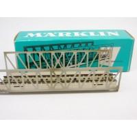 Märklin 7162 M Track Bridge 180mm