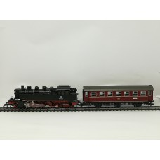 Märklin 26508  train set local service with BR 86 of the DB