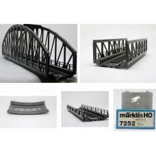 Σετ Από  Γέφυρες  Märklin