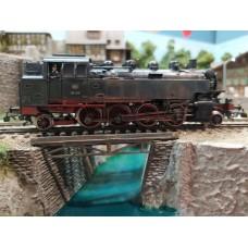 Marklin 3096 Steam Locomotive BR 86 DB