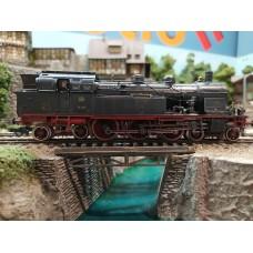 Marklin 3106 Steam Locomotive BR 78 DB