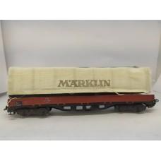 Marklin 4517 Freight Carriage HO